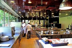 Ресторан La Maison Troisgros