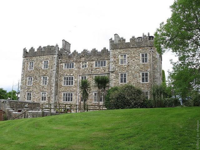 Замок Уотерфорд 03