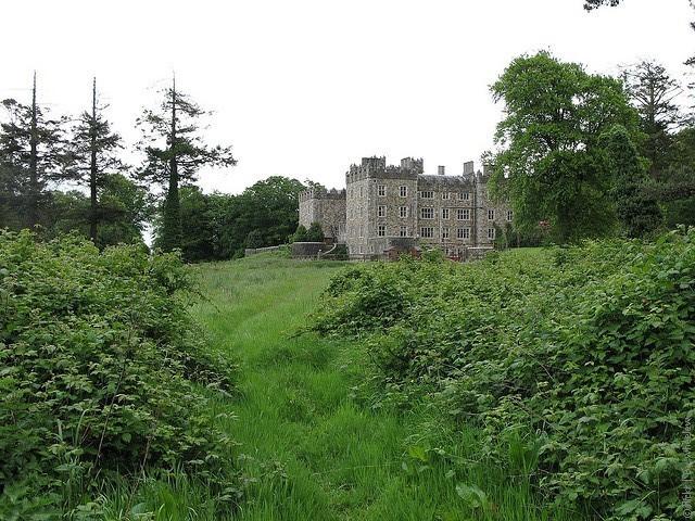 Замок Уотерфорд 07