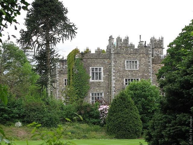 Замок Уотерфорд 08