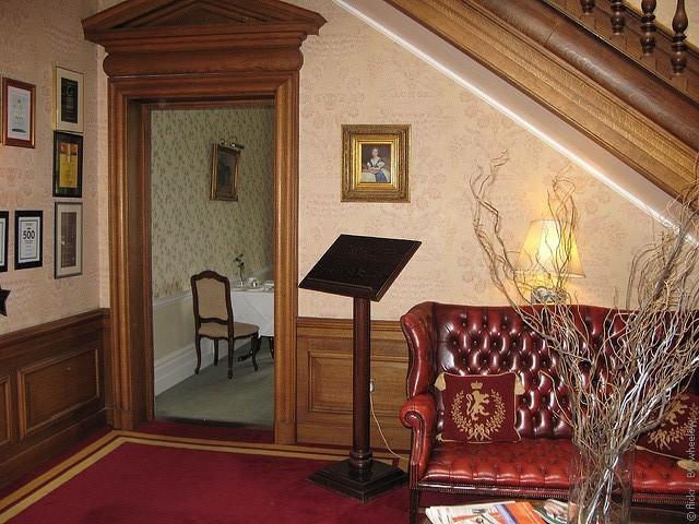 Замок Уотерфорд 10