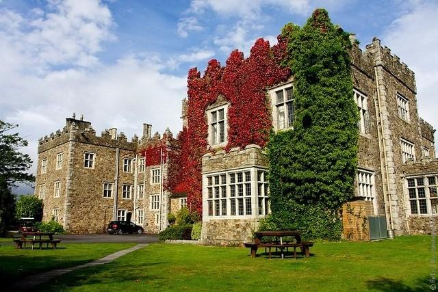 Замок Уотерфорд 16