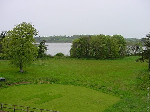 Замок Уотерфорд 18