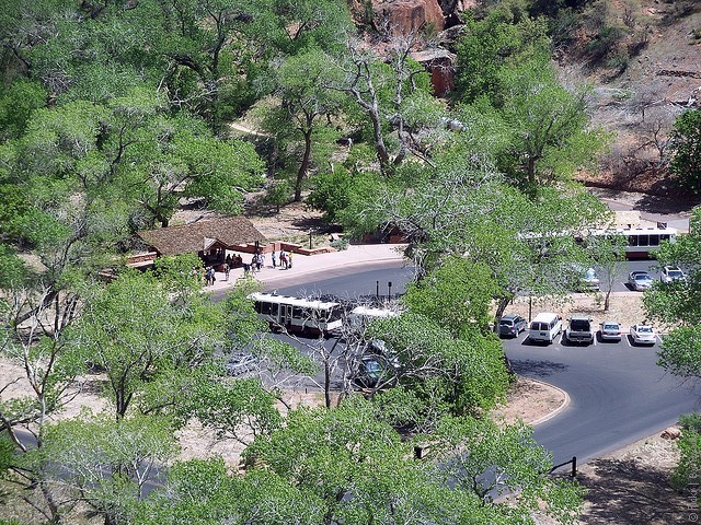 Zion-Lodge-13