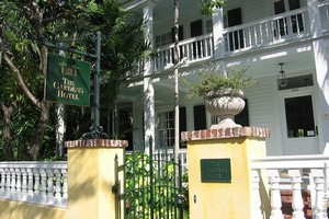 Отель Gardens, Ки-Уэст