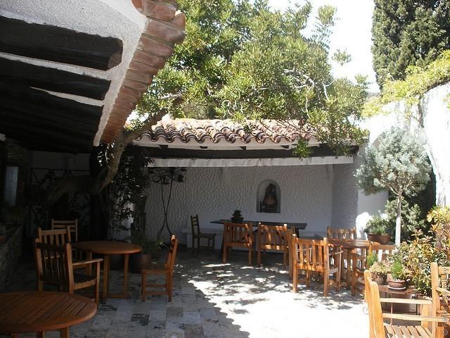 Ресторан El Bulli 01