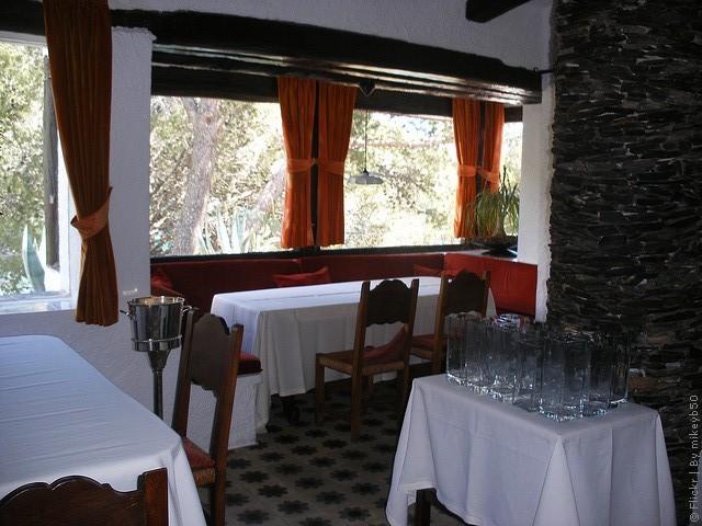 Ресторан El Bulli 04