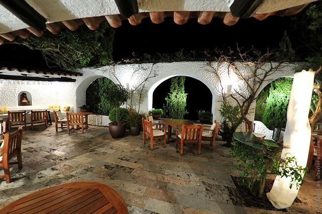 Ресторан El Bulli 10