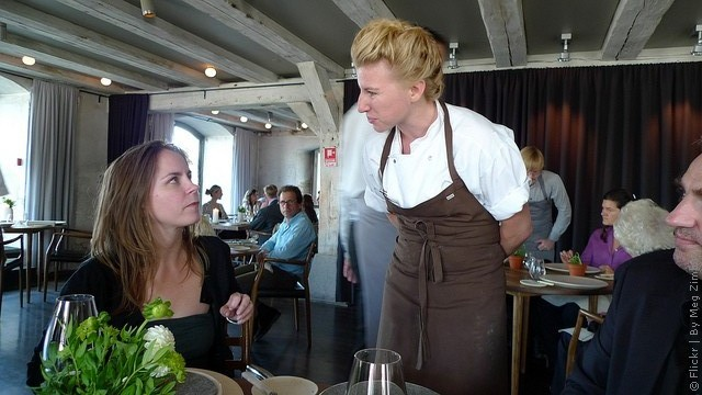 Ресторан Нома 07