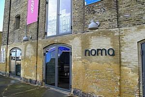 Ресторан Нома (Noma), Дания