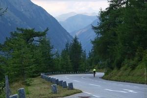 Высокий Тауэрн, Австрия
