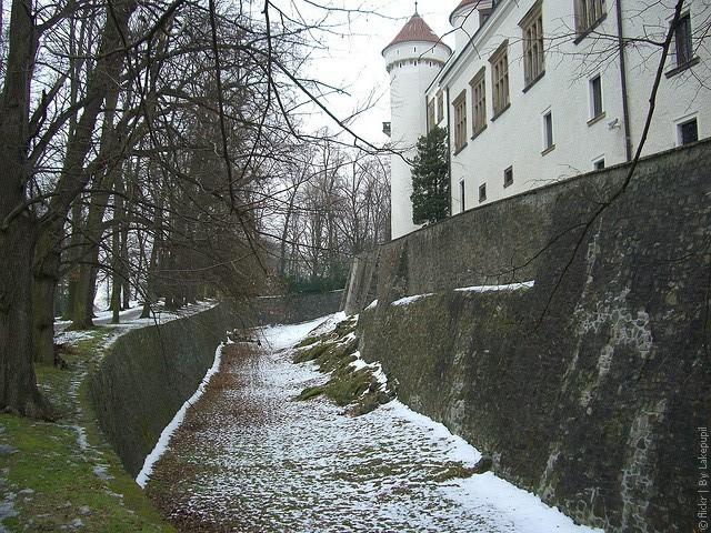 Замок Конопиште 13