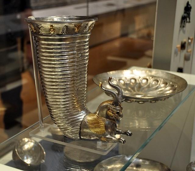 Британский музей история