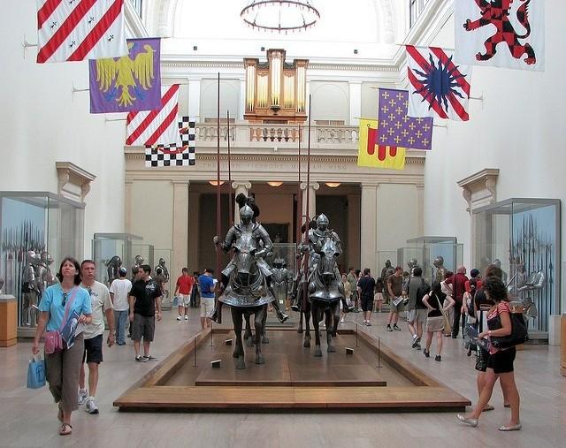 музей искусств метрополитен нью йорке