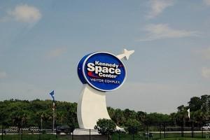 Космический Центр Кеннеди