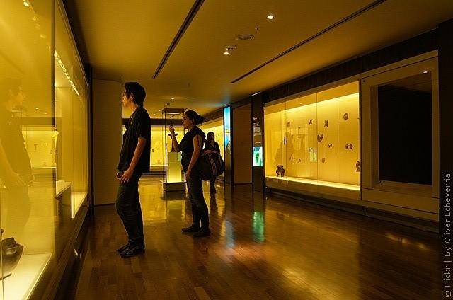 музей золота фото