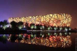 Cтадион Птичье Гнездо