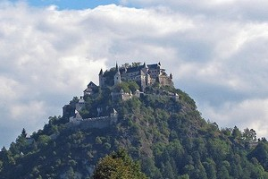 Гохостервитц, Австрия