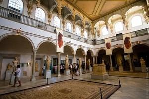 Национальный музей Бардо