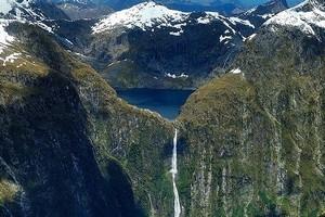 Сазерленд, Новая Зеландия