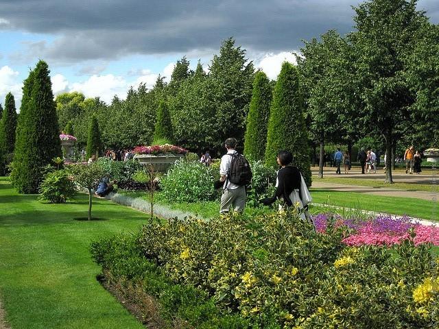Риджентс-парк 05