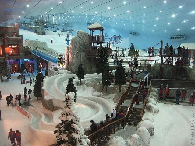 Дубай снежный комплекс на каком сайте можно посмотреть недвижимость за рубежом