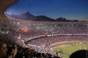 Cтадион Маракана