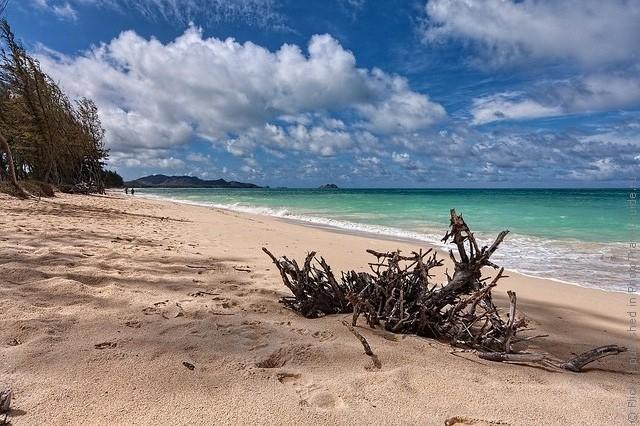 top10-waimanalo-bay-beach-park