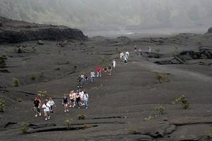 Гавайские Вулканы