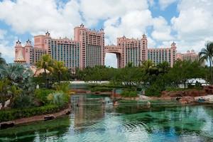 Лучшие карибские курорты