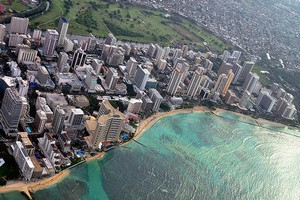 Гонолулу (Honolulu), США