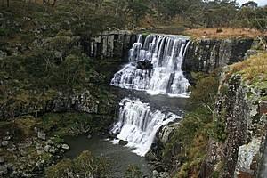 Топ 10 водопадов Австралии