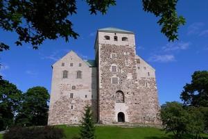 Абоский замок (Турку)
