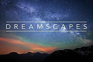 Фантастические видения (Dreamscapes)