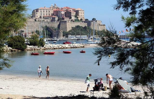 calvi-beach