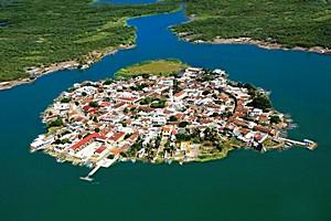 Остров Мескальтитан