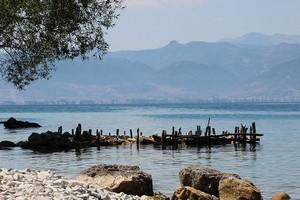 Охридское озеро