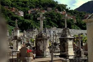 Кладбище Сао Жоао Батишта