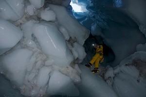 Ледник Горнер, Швейцария