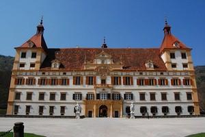 Замок Эггенберг, Австрия