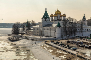 Золотое кольцо России
