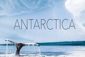 Antarctica - ВИДЕО