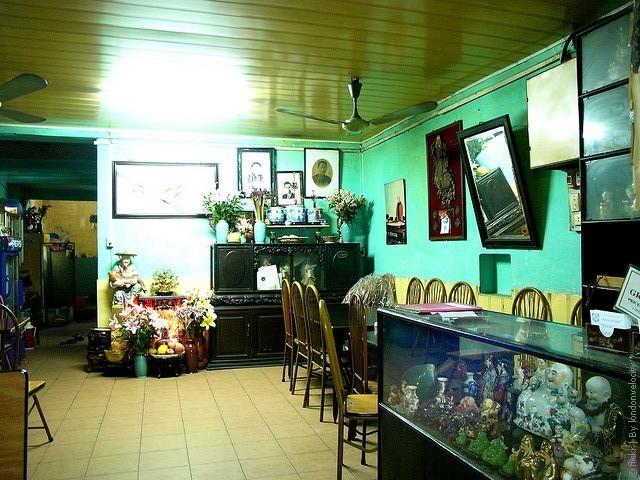 Ресторан Cha Ca La Vong 08