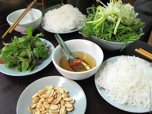 Ресторан Cha Ca La Vong 10