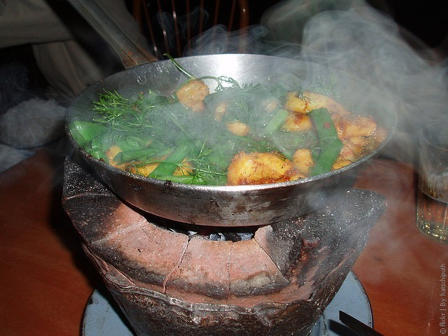Ресторан Cha Ca La Vong 11