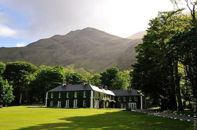 Домик Delphi, Голуэй, Ирландия - ФОТО: http://phototravelguide.ru/gostinitsa-hotel/domik-delphi-goluej-irlandiya/