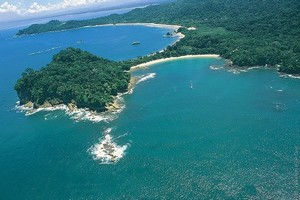 Парк Мануэль-Антонио, Коста-Рика