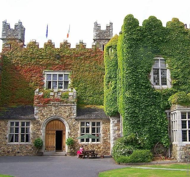 Замок Уотерфорд 06