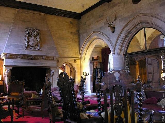 Замок Уотерфорд 11