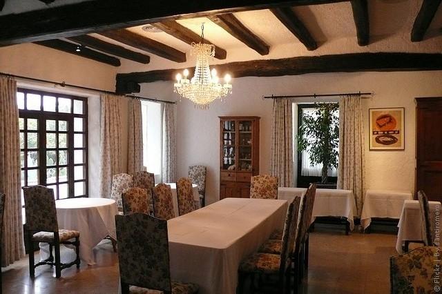 Ресторан El Bulli 06